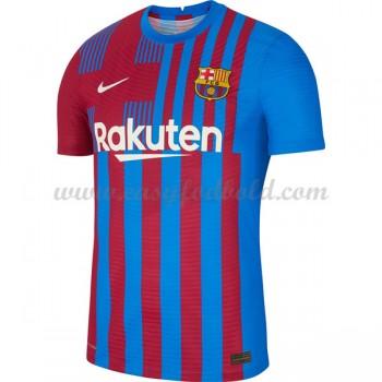Fodboldtrøjer La Liga Barcelona 2017-18 Hjemmetrøje