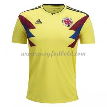 Fodboldtrøjer VM 2018 Colombia Hjemmebanetrøjer