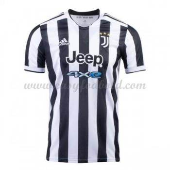 Fodboldtrøjer Series A Juventus 2017-18 Hjemmetrøje