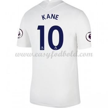 Fodboldtrøjer Premier League Tottenham Hotspurs 2017-18 Kane 10 Hjemmetrøje