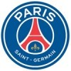 Paris Saint Germain PSG Dame