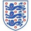 England Trøje VM