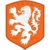 Holland EM Trøje