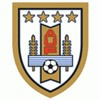 Uruguay Trøje 2018